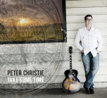 In Your Arms - Peter Christie