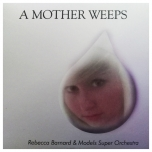 A Mother Weeps  - Patrice Larkin (Feat. Vocal by Rebecca Barnard)
