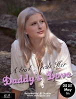 A Girl Needs Her Daddy's Love - Emma Jene