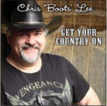 "Kowboy Kryptonite - Chris ""Boots"" Lee"