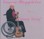 You're A Lucky Man Mr. Santa Clause - Laurie Muggleton