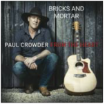 Bricks And Mortar - Paul Crowder