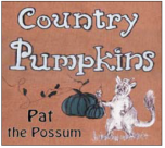Spikeling Recycling - Country Pumpkins