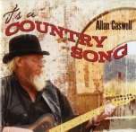 The Next Thing That You Hear - Allan Caswell