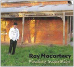 Finding Inspiration - Ray Macartney