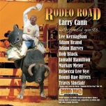 Rodeo Moon - Larry Cann and Rebecca Bridge