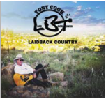 Laidback Country - Tony Cook