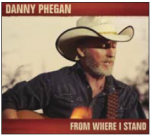 From Where I Stand - Danny Phegan
