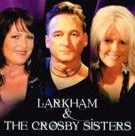 Sugar Train (Have My Way) - Larkham & The Crosby Sisters