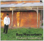 That's My Country - Ray Macartney