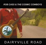Rain - Rob Cass and the Cosmic Cowboys