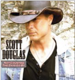 Not Counting The Days Go By - Scott Douglas