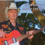 When I Hear A Country Song - Geoff Williams