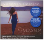 I Left You With The Blues - Vanessa Delaine