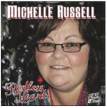 I'll Give To You My Heart - Michelle Russell