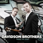 My Heart Can't Believe My Eyes - Davidson Brothers