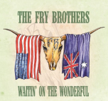 Hold Me - The Fry Brothers