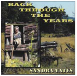 Would You Lay With Me (In A Field Of Stone) - Sandra Yates