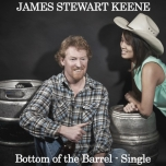 Bottom Of The Barrel - James Stewart Keene
