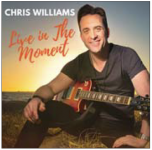 Live In The Moment - Chris Williams