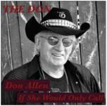 If She Would Only Call - Don Allen