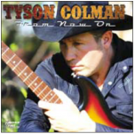 From Now On - Tyson Colman