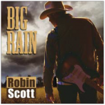 Big Rain - Robin Scott