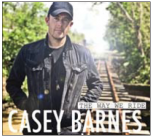The Way We Ride - Casey Barnes