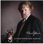 I Hear Everything - James Stewart Keene