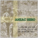 ANZAC Hero - Korey Livy