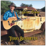 Chicken Pickin' - Terry Bennetts and Alisha Smith