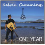 Get Back up - Kelvin Cummings