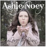 Love To Burn - Ashie Noey