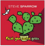 Three In The Morning - Steve Sparrow