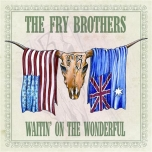 Drivin Rain - The Fry Brothers