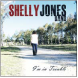 The Closer You Get - Shelly Jones Band