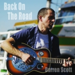Back On The Road - Darren Scott