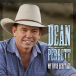 Where Country Is - Dean Perrett