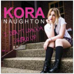 I Don't Wanna Grow Up - Kora Naughton
