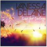 Live For Today - Vanessa Delaine