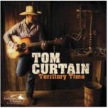 Livin' In The Bush - Tom Curtain