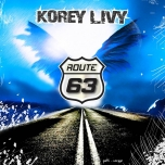 Colours Of The Rainbow - Korey Livy