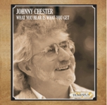 Cute Boot Scooter - Johnny Chester & The Lonesome Hearts