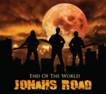 End Of The World - Jonah's Road