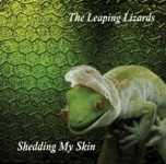Silver Eyes - The Leaping Lizards