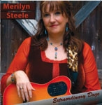 Good Man, Good Woman - Merilyn Steele & Tony Martin