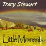 Little Moments - Tracy Stewart