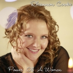 Power Of A Woman - Rhiannon Cooke